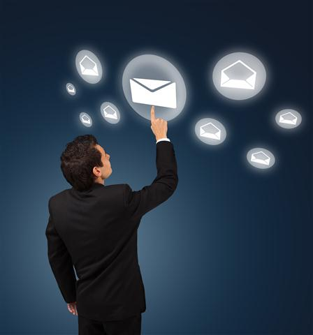 2 Good Reasons for Email Marketing