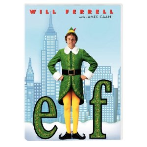 Elf: Enthusiasm is Contagious