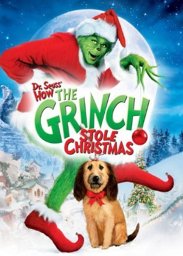 How the grinch stole christmas there s someone for everyone