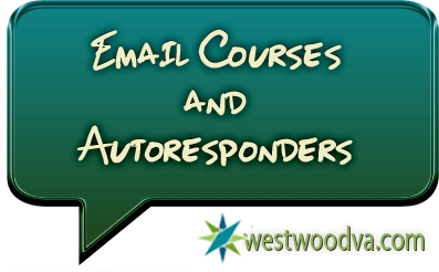 Email Courses and Autoresponders
