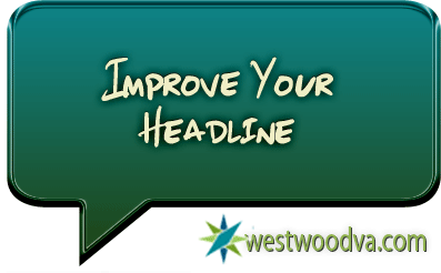 Improve Your Headline