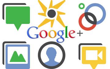 google-plus 1