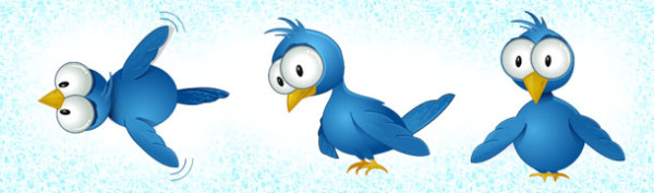 its-twitter-time-free-icon-set