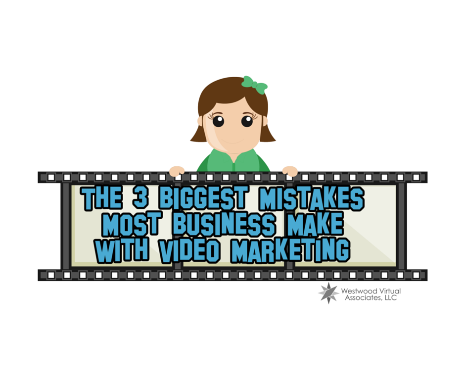 The 3 Biggest Mistakes Most Business Make With Video Marketing | Avoid These Video Marketing Mistakes Cincinnati OH